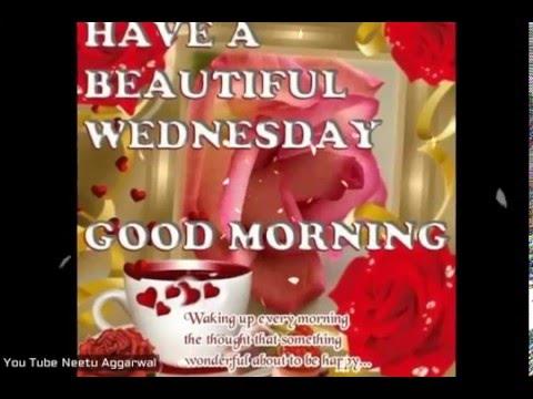 Happy Wednesday Greetingsquotesblessingssmswishessayinge Card