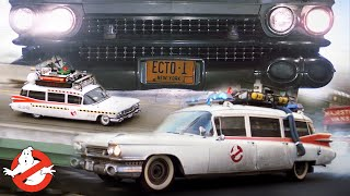 """Everybody Can Relax, I Found The Car"" 