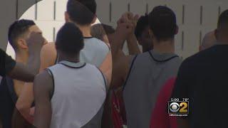 Bulls' Bobby Portis Suspended 8 Games