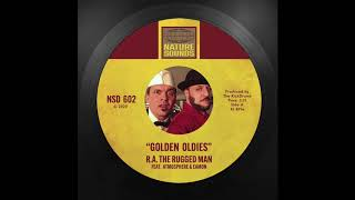 R.A. The Rugged Man - Golden Oldies (feat. Slug of Atmosphere and Eamon)