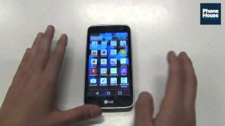 Video LG K4 4G IUZQiPBylro