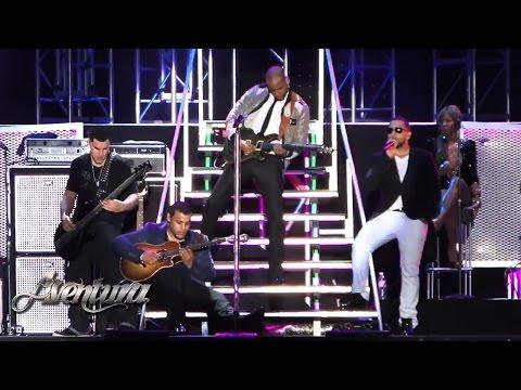 Aventura - Yo Quisiera Amarla (En Vivo en Santo Domingo 2010)