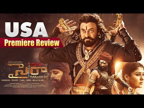 Sye-Raa----USA-Premiere-Review
