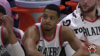 Portland Trail Blazers vs Cleveland Cavaliers - Full Game Highlights - January 2, 2017