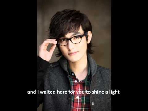 Kangta For the first time (SM Winter Album) [Eng Lyrics]