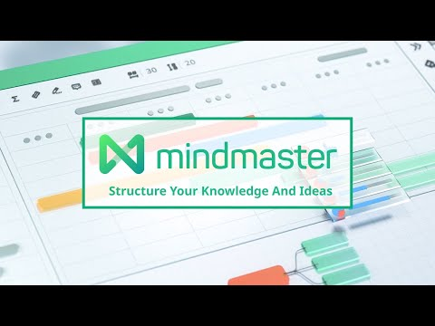 Wondershare MindMaster: Get Better Ideas