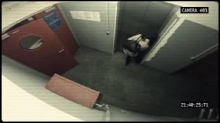 Překvapení v podzemní garáži