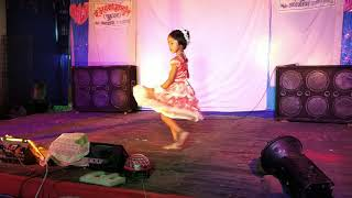 Aye Re Chhute Aye | Adwitiya Maity | আয় রে ছুটে আয় | Antara Chowdhury