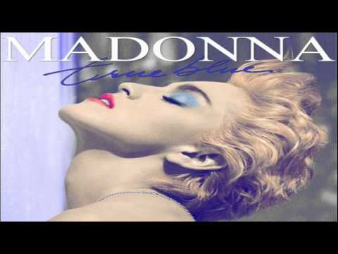 Madonna - True Blue [The Color Mix]