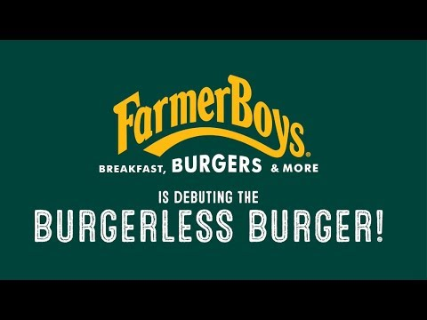 Skeptical? See what our first taste-testers said about our new Burgerless Burger.