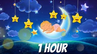 Bedtime Lullaby For Sweat Dreams 1 Hour