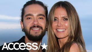 Inside Heidi Klum And Tom Kaulitz's Lavish Second Wedding In Italy