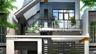 Những mẫu nhà cấp 4 nhỏ xinh          Công ty      Công ty TNHH tư vấn thiết kế   xây dựng Thuận Ngu