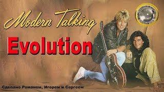 Modern Talking - Evolution 💯