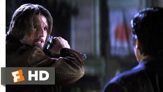 Village Ambush - The Last Samurai (3/4) Movie CLIP (2003) HD