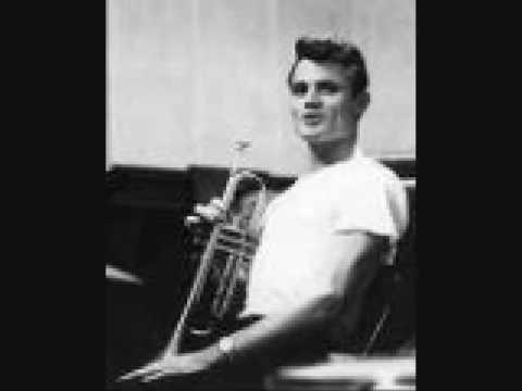 Chet Baker- Look For the Silver Lining