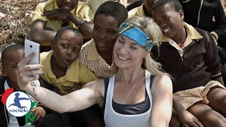 Top 10 Countries in Africa With Most White People