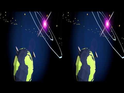 NASA | Using Quasars to Measure the Earth: A Brief History of VLBI - 3D