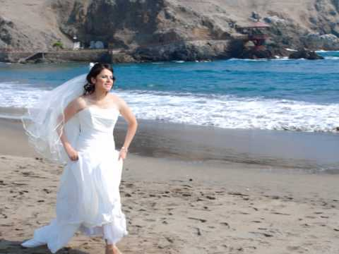 Bodas en la Playa Perú