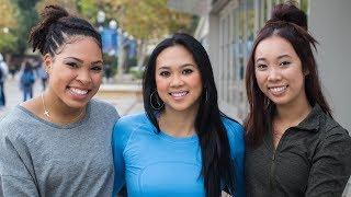 Bruin Banter 2018 - Episode 2: Brielle Nguyen