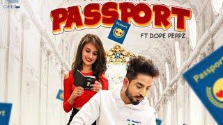 Passport – Gur Chahal