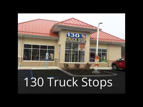 Truck Stops in Cinnaminson NJ