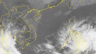 Tin Áp Thấp Nhiệt Đới Hôm Nay: Xuất hiện áp thấp gần Biển Đông