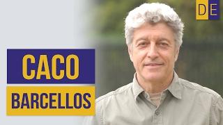 Drauzio Entrevista | Caco Barcellos