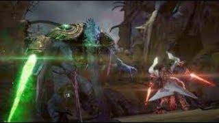StarCraft 2 Coop Brutal - New Commander Zeratul (Zeratul+Zagara)