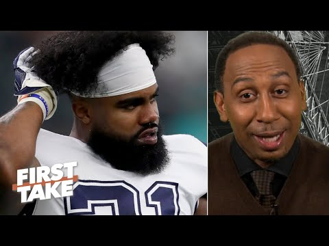 Stephen A. picks the Cowboys over the Eagles to go to the Super Bowl – for now | First Take