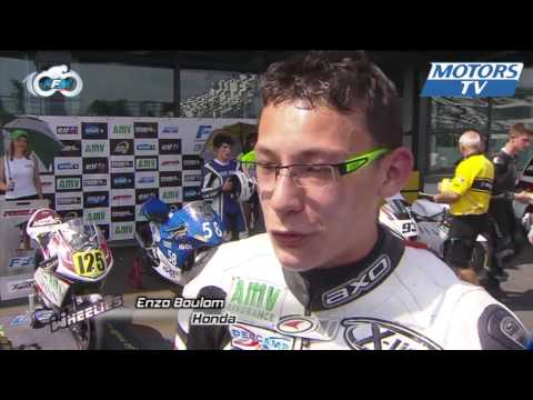 FSBK – Magny Cours