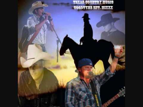 Baixar TEXAS COUNTRY MUSIC MIX BY GOODTYME ENT