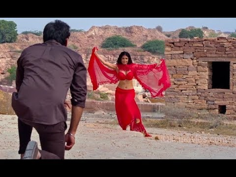 Edho-Edho-Video-Song---Bhairava-Geetha-Film
