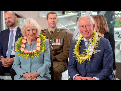 ROYAL FAMILY INFECTED: Prince Charles, 71, tests positive for COVID-19
