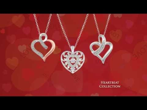 Valentine 2017 - 4 Page - Happy Valentine's Day - DVD Loop