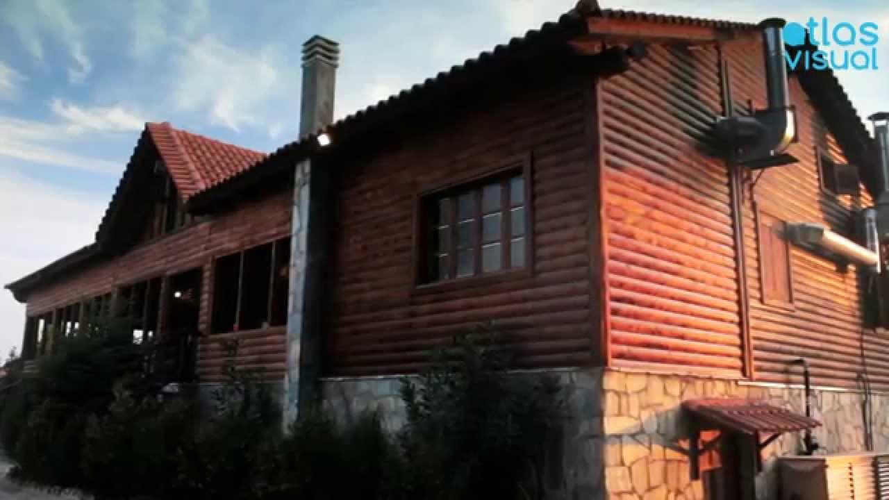 Evia Papades Forrest Village