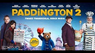 PADDINGTON 2 - zwiastun PL (premiera: 29.12.2017)