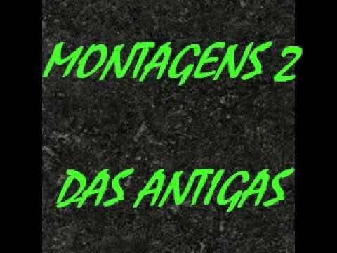 Baixar MONTAGENS DAS ANTIGAS 2 - DJ TONY