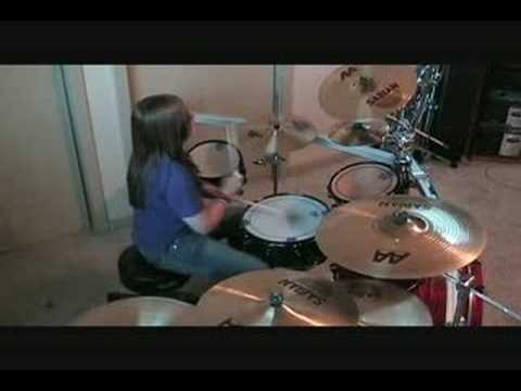 Lass Uns Hier Raus-Tokio Hotel(Drum Cover)