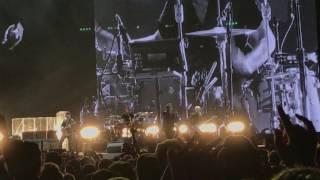 U2 - Beautiful Day + Elevation - Manchester, TN Bonnaroo 6/9/2017
