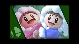 I played Ice Climbers for 2 months and this is what i got (ICs Compliation)