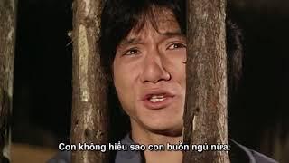 KungFu Thành Long 1978 - Rất hay -  Chỉ có phụ đề