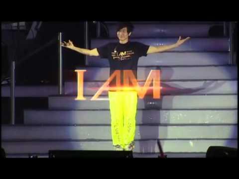 林俊傑      -  一千年以後( I AM世界巡回演唱會) 現場版