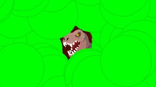 Agar.io Private Server Crazy Splitting T.Rex Dinosaur Team On Mobile ! (Agario Best Moments)