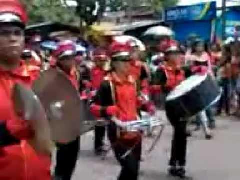 Baixar BAMCOC, Banda Marcial Conego Calado 2012