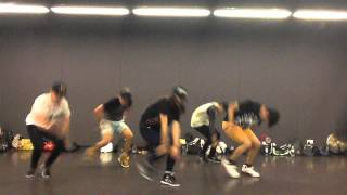 O School Hip Hop Classes | Fredy Kosman - Wanna Be & Look at These Hoes