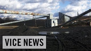 The Coal Vote: Showdown in West Virginia's Midterm Elections