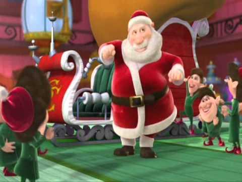 اهلا بابا نويل