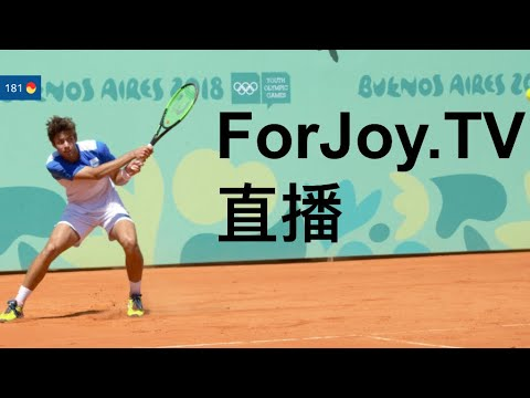 溫網直播 x FUJITV.LIVE | 網球公開賽