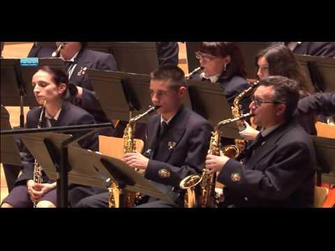 Unión Musical de Godelleta - Primera Sección 39 Certamen Provincial de Bandas de Valencia